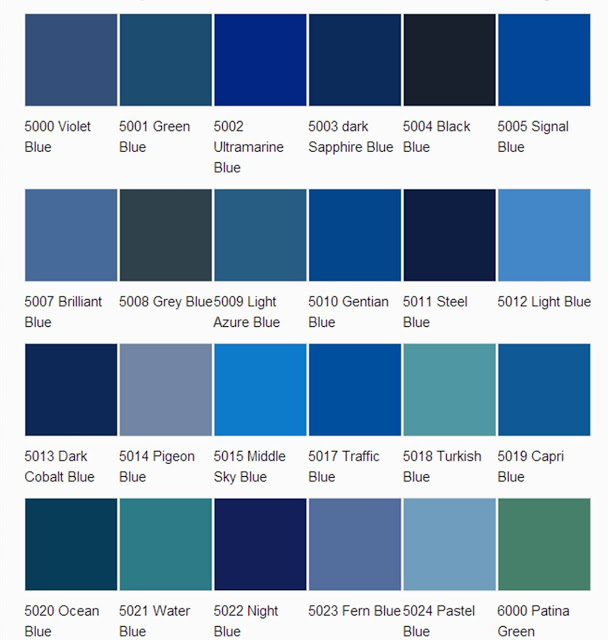 asian paints colour shades blue 21 tips for wall painting interior. Black Bedroom Furniture Sets. Home Design Ideas
