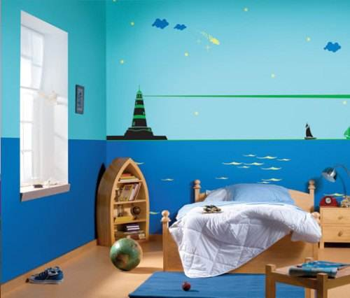 asian paints colour shades for kids room photo - 2