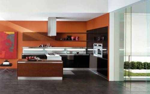asian paints colour shades for kitchen photo - 2