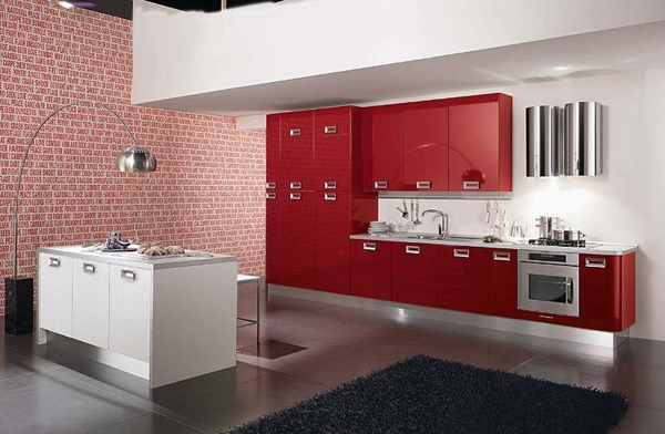 asian paints colour shades for kitchen photo - 3