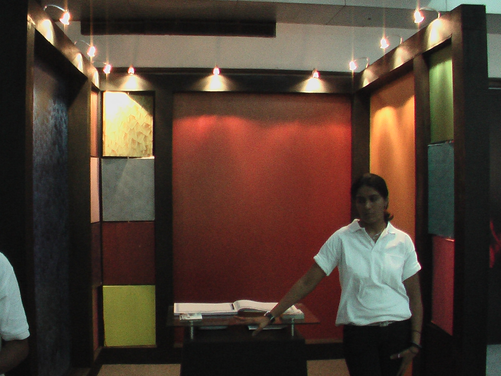 asian paints colour shades for office photo - 2