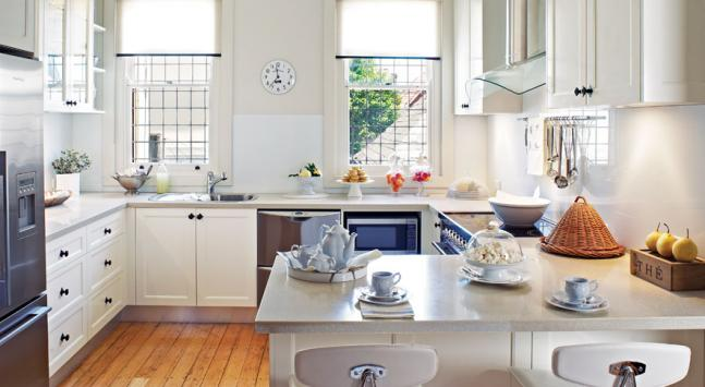 Country kitchen ideas australia new kitchen style for Kitchen ideas australia