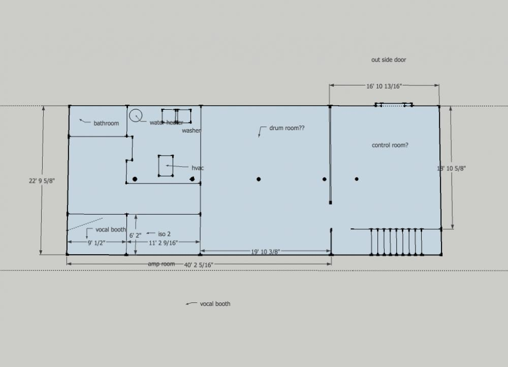 basement layout plans ideas interior exterior doors