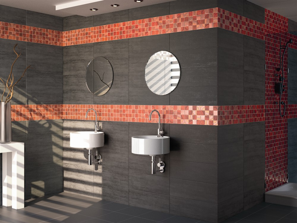 bathroom designs and tiles mallow photo - 4