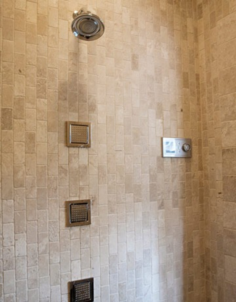 bathroom tile designs for showers photo - 2