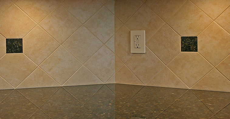 bathroom tile designs layout photo - 6