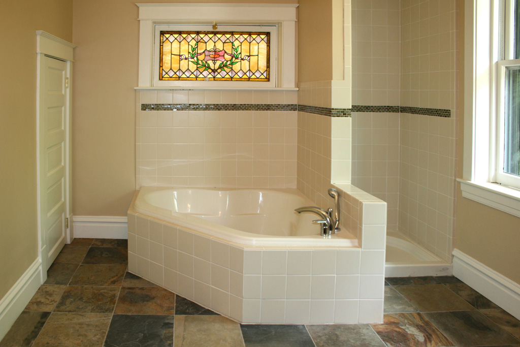 bathroom tile floor designs pictures photo - 3