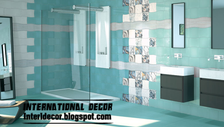 Bathroom Tiles Designs And Colors Part 23