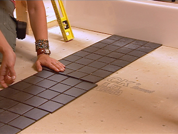 Charming Bathroom Tiles Laying Design Part 14