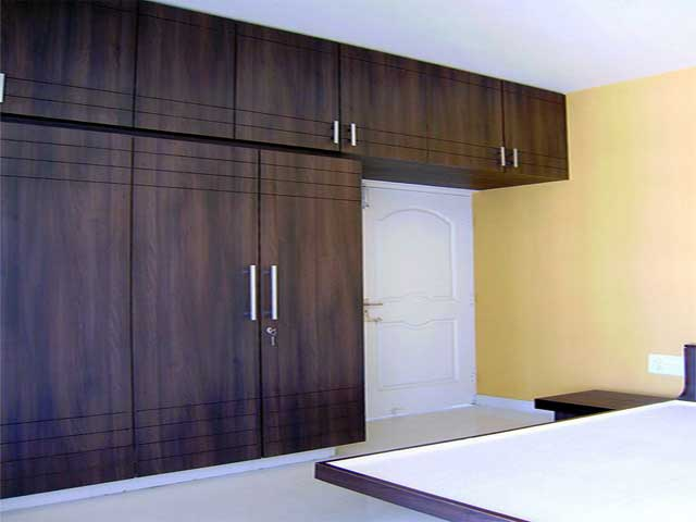 bedroom cupboard designs photo - 5