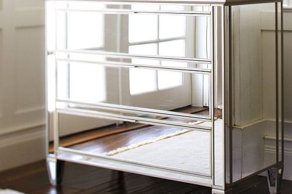 Bedroom Furniture Glass - Interior Design