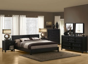 bedroom furniture color ideas photo - 3