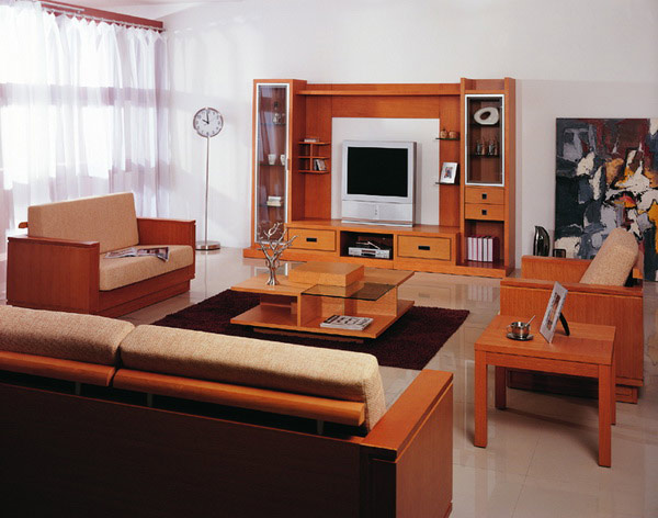 bedroom furniture designs for 10*10 room photo - 4