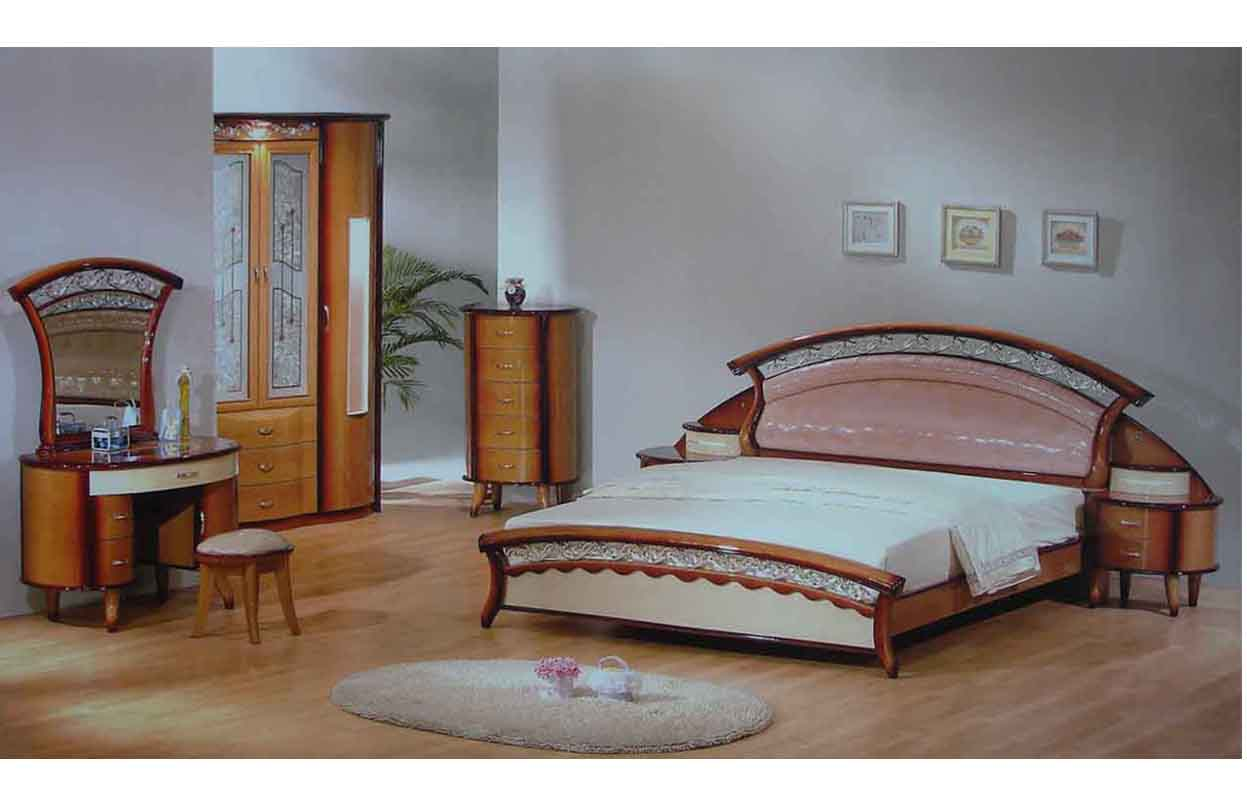 bedroom furniture designs for 10*10 room photo - 5