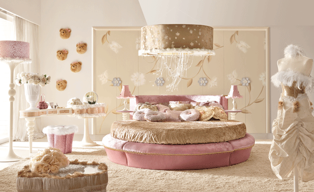 bedroom furniture for a teenage girl photo - 2