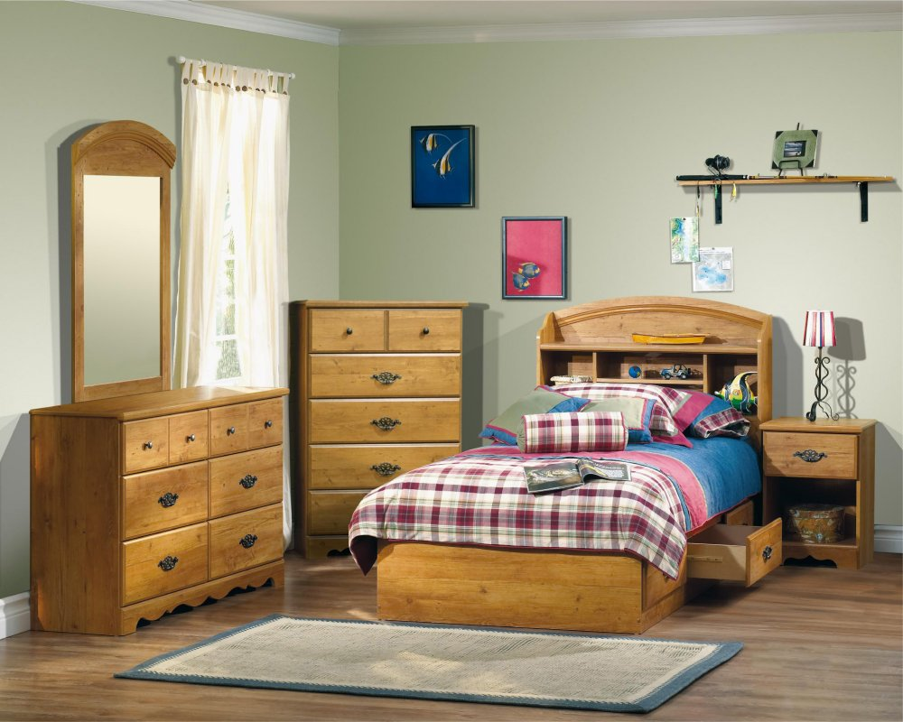 bedroom furniture for autistic kids photo - 4