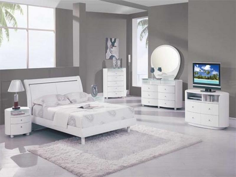 bedroom furniture ideas decorating photo - 3