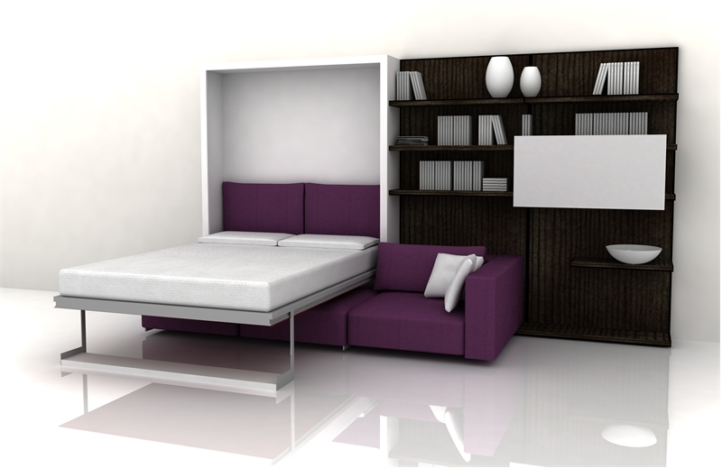 bedroom furniture ideas for small room photo - 2