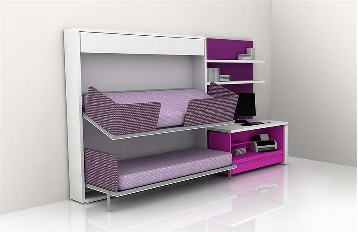 bedroom furniture ideas for small room photo - 6