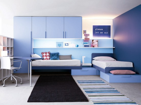 bedroom furniture ideas for teenagers photo - 6