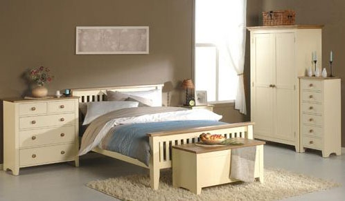 bedroom furniture painting ideas photo - 1