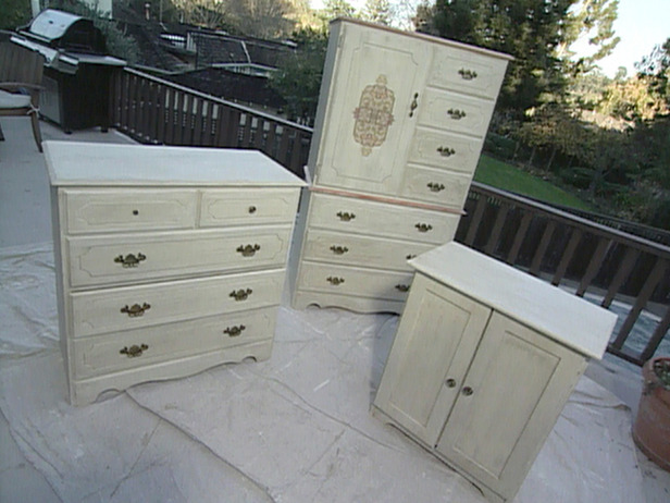bedroom furniture painting ideas photo - 6
