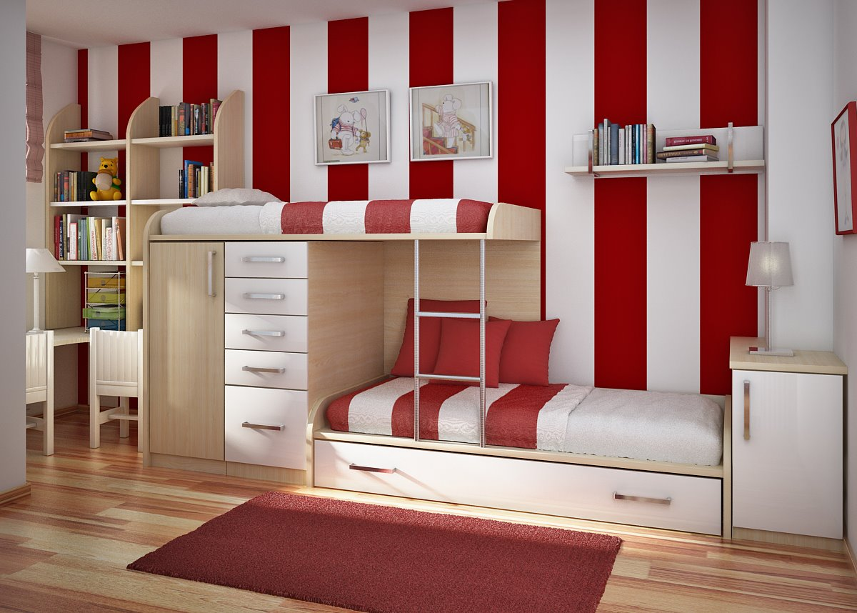 bedroom furniture sets for boys photo - 4