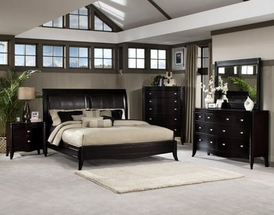 bedroom furniture sets queen size photo - 1