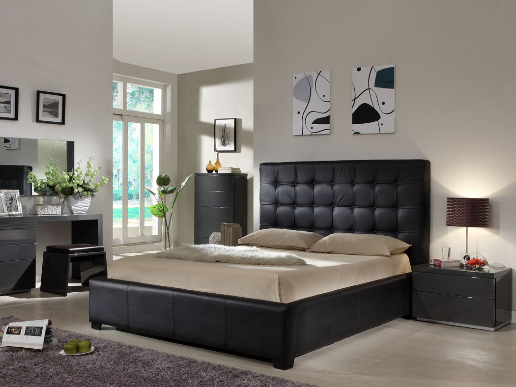 bedroom furniture sets queen size photo - 6