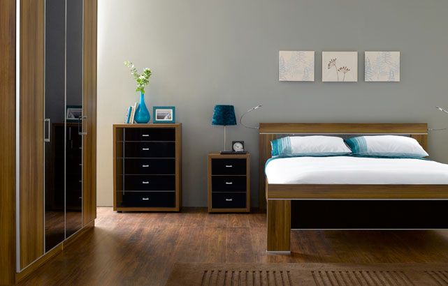 bedroom furniture sets ready assembled photo - 6