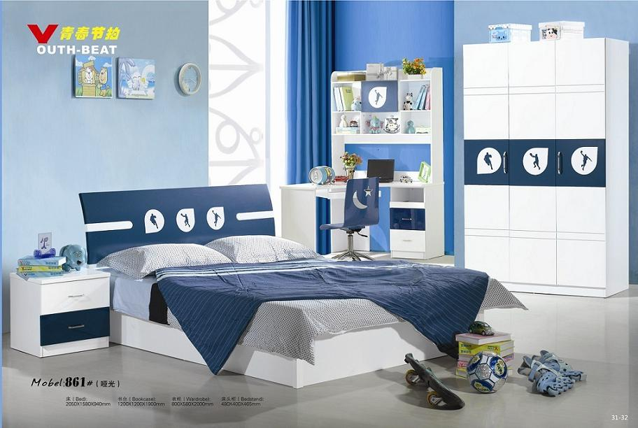 bedroom furniture sets teenage photo - 2