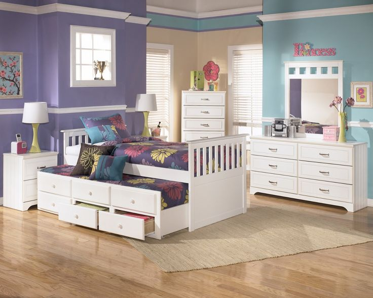 bedroom furniture sets teenage photo - 3