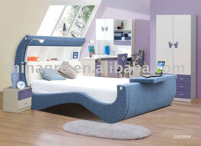 bedroom furniture sets teenage photo - 6