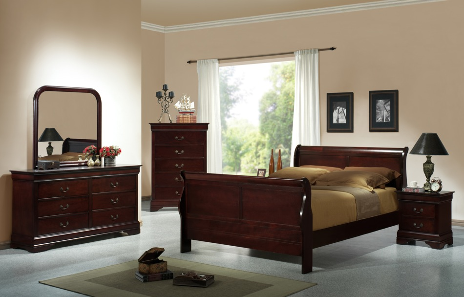 bedroom furniture sets twin photo - 3