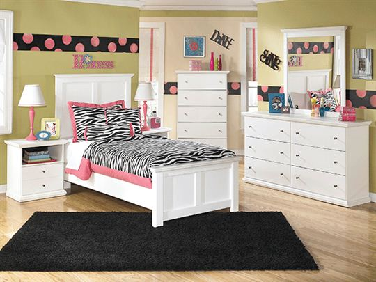 bedroom furniture sets twin photo - 4