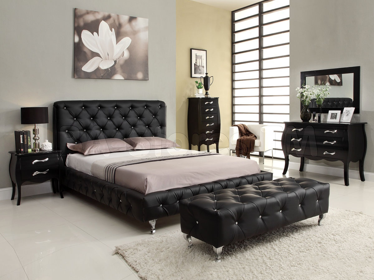 bedroom furniture sets twin photo - 5