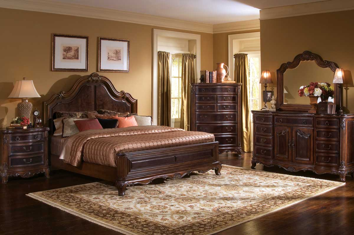 bedroom sitting area furniture ideas photo - 4