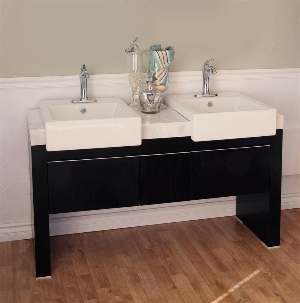 bellaterra home bathroom vanities photo - 2