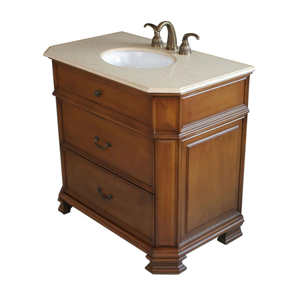 bellaterra home bathroom vanities photo - 6