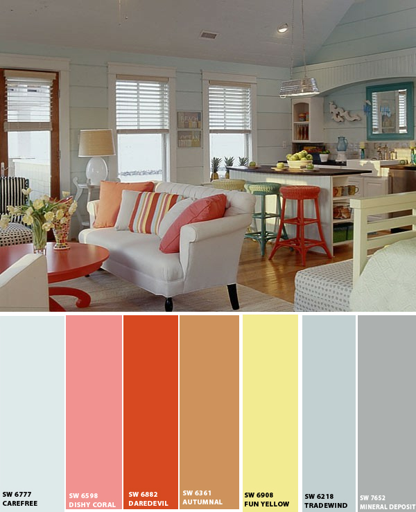 best beach house interior paint colors interior exterior doors