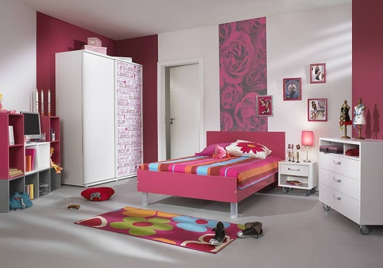 best bedroom furniture for girls photo - 2