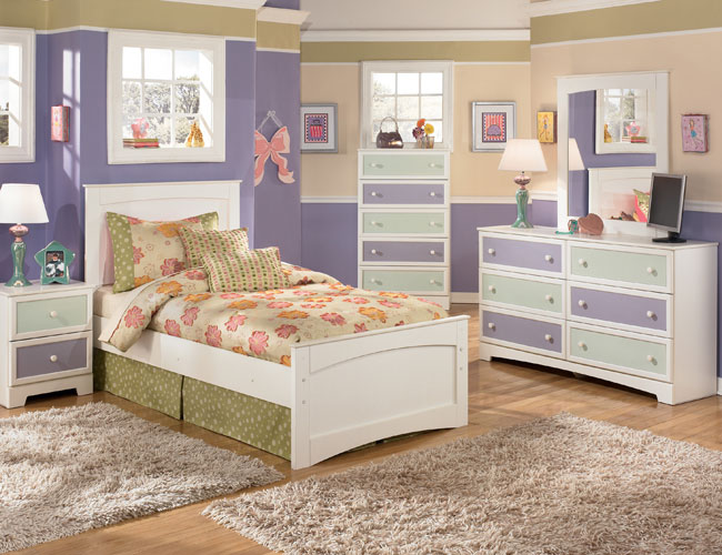best bedroom furniture for girls photo - 3