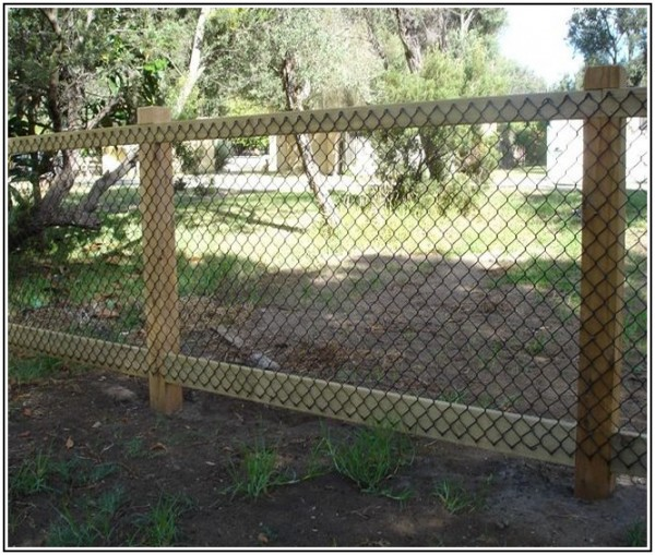 best garden fencing ideas photo - 1