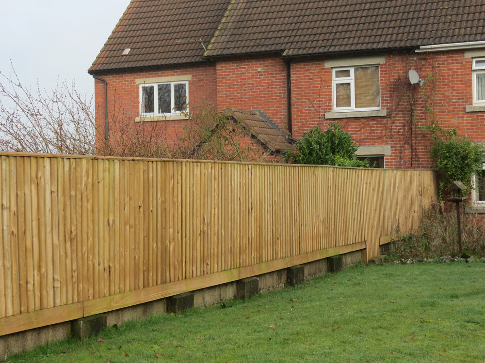 best garden fencing ideas photo - 5