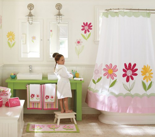 best kids bathroom ideas photo - 5