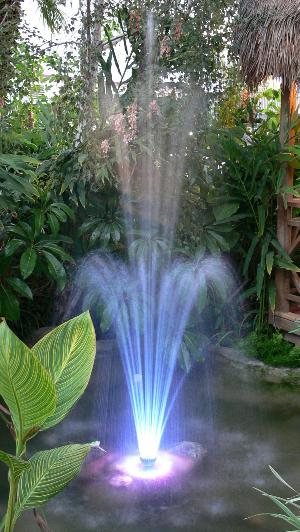 best outdoor garden fountains photo - 3