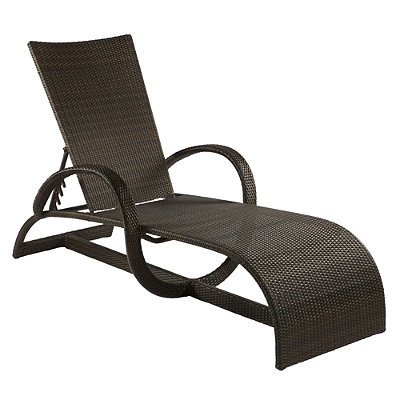 best outdoor lounge chair photo - 5
