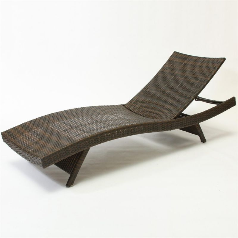 best outdoor lounge chair ever photo - 3