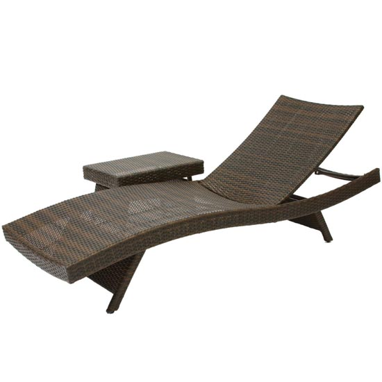 best outdoor lounge chair ever photo - 4