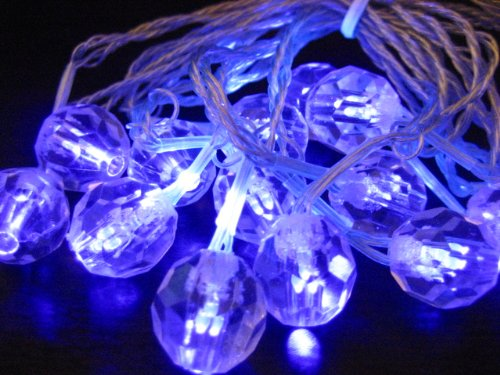 best outdoor party lights photo - 5